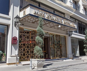 MISS ISTANBUL HOTEL